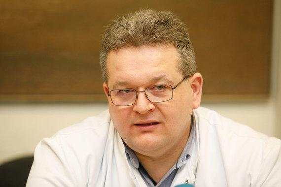 Eriko Ovčarenko / 15min nuotr./Doc. Egidijus Kontautas