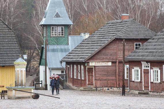 Eriko Ovčarenko / 15min nuotr./Velykos Lietuvos liaudies buities muziejuje