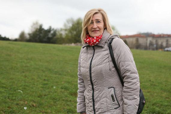 Eriko Ovčarenko / 15min nuotr./Janina Sergedienė