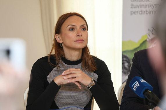 Eriko Ovčarenko / 15min nuotr./Indrė Trakimaitė-Šeškuvienė