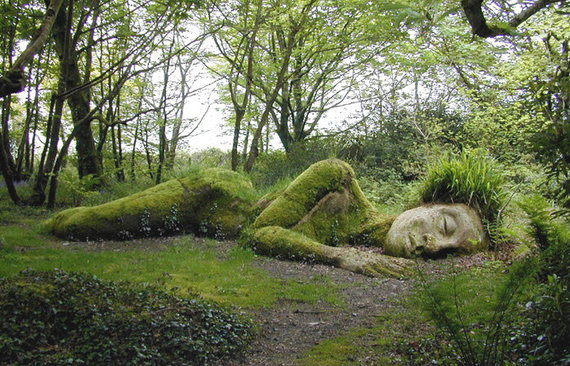 Heligan com. nuotr./The Lost Gardens of Heligan