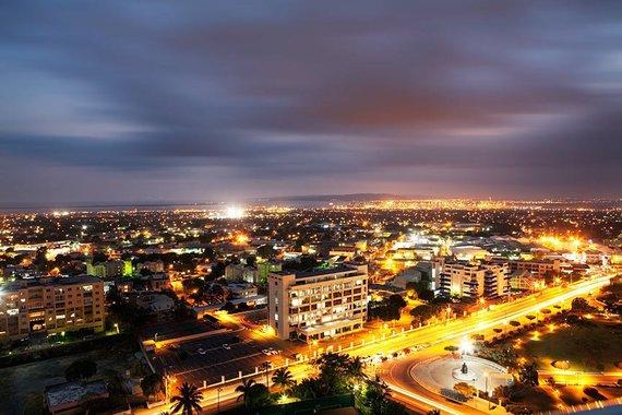 Kingstono panorama