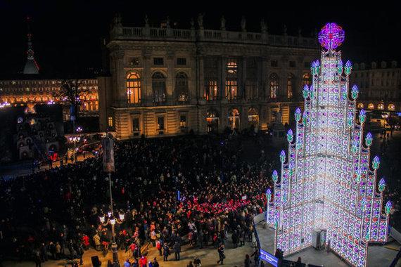 Huffingtonpost.com/Turinas, Italija