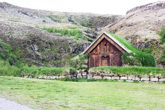 Kristinos Vard nuotr./Islandija