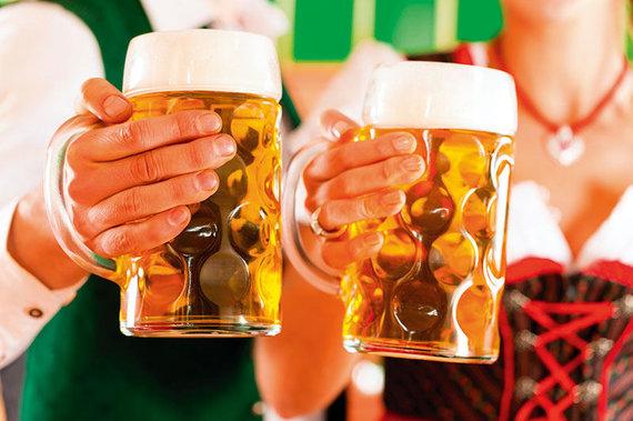 """""""Novaturas"""" nuotr./""""Oktoberfest"""" garsi visame pasaulyje"""