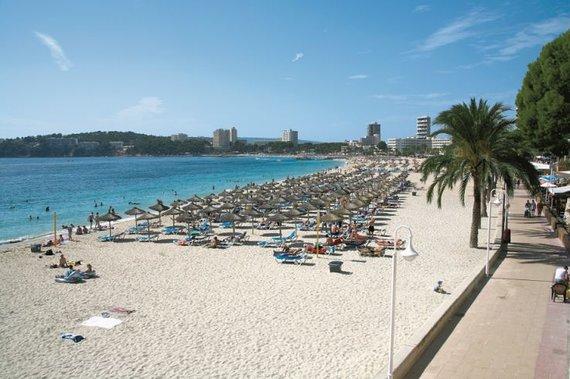 Shutterstock nuotr./Ispanija