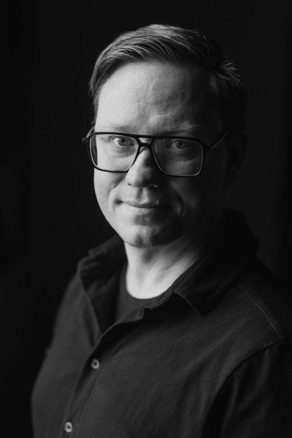 Kemel photography nuotr./ Łukasz Wójcik į Klaipėdos dramos teatrą atvyko kurti muzikos Agatos Dudos-Gracz spektakliui