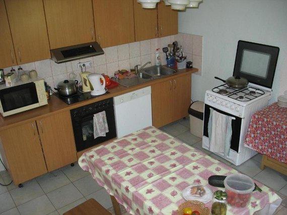 """Booking.com nuotr./Polsio namai """"Kiras"""" Nidoje"""