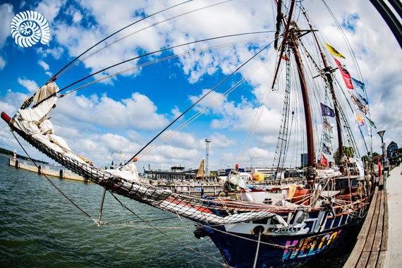 Photo by the organizers / Sail Sea Festival