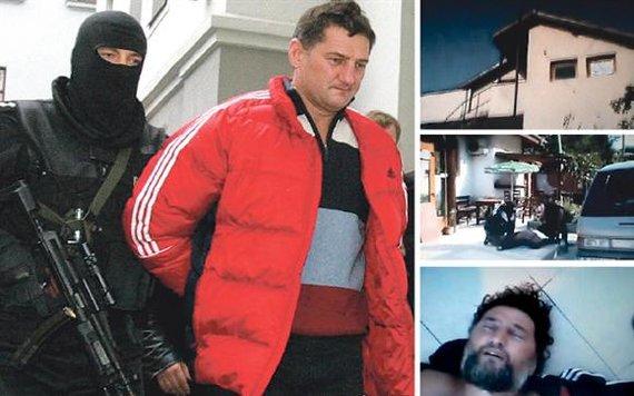 Scanpix nuotr./Išvaizdą radikaliai pakeitusio H.Daktaro tapatybę Bulgarijos specialiosios pajėgos galutinai patvirtino tik sulaukusios iš Lietuvos atsiųstų pirštų antspaudų pavyzdžių.