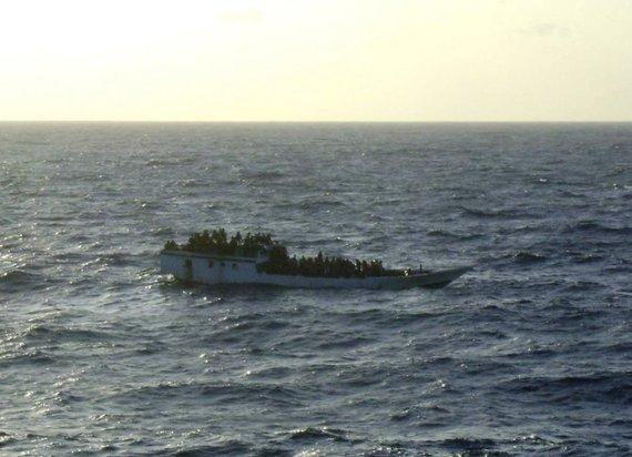 Reuters/Scanpix nuotr./Į Australiją nuolat plūsta imigrantai iš Azijos