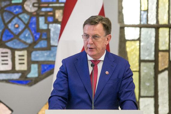 Juliaus Kalinsko / 15min nuotr./Maris Kučinskis
