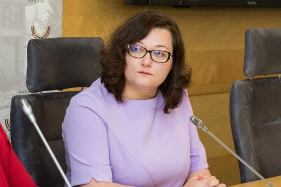 Juliaus Kalinsko / 15min nuotr./Ligita Valalytė