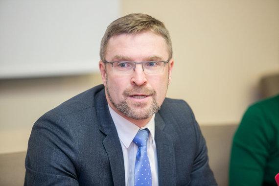 Juliaus Kalinsko / 15min nuotr./Linas Kukuraitis