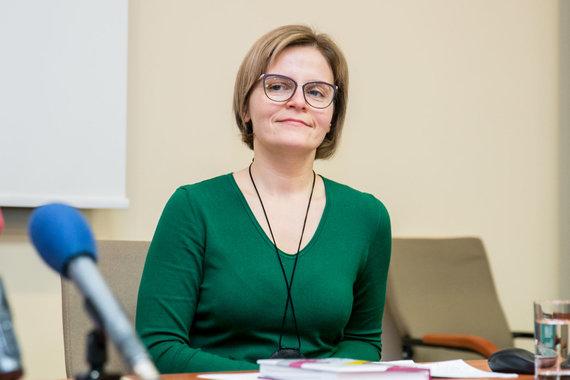 Juliaus Kalinsko / 15min nuotr./Julita Varanauskienė