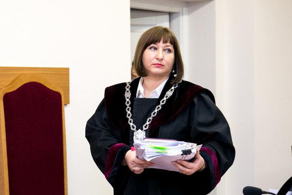 Juliaus Kalinsko / 15min nuotr./Eglė Žulytė-Janulionienė