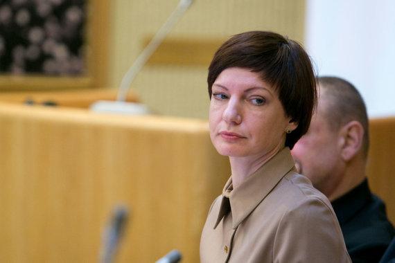 Juliaus Kalinsko / 15min nuotr./Monika Garbačiauskaitė-Budrienė