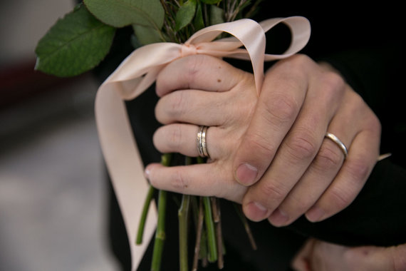 Juliaus Kalinsko / 15min nuotr./Ingos Cholmogorovos-Sakurako ir Philippe'o Pascalio Fontezo vestuvės