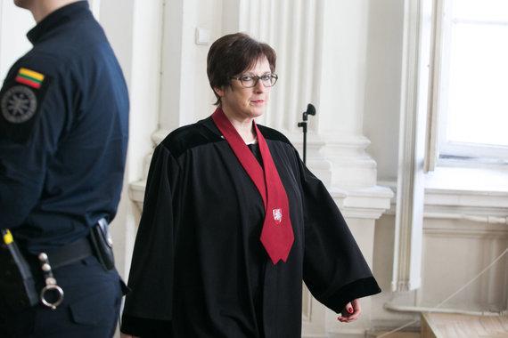 Juliaus Kalinsko / 15min nuotr./Daiva Skorupskaitė Lisauskienė