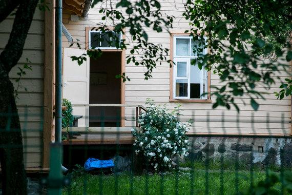 Juliaus Kalinsko / 15min nuotr./Vasaros sezono pradžia Palangoje
