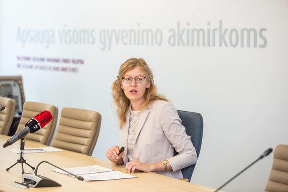 Juliaus Kalinsko / 15min nuotr./Kristina Zitikytė