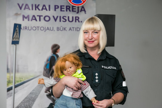 Juliaus Kalinsko / 15min nuotr./Aistė Dijokaitė