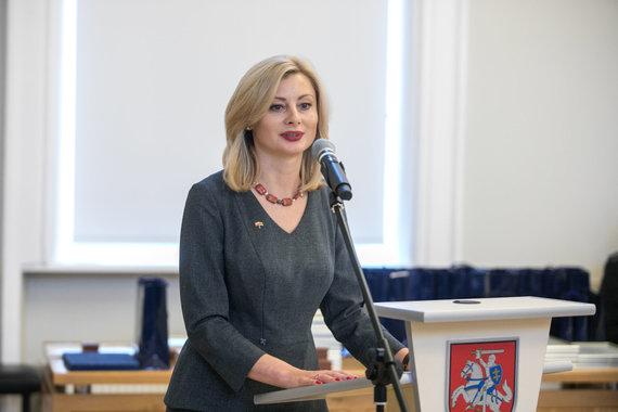 Juliaus Kalinsko / 15min nuotr./Rita Tamašunienė