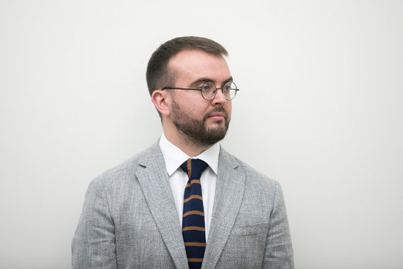 Juliaus Kalinsko / 15min nuotr./Povilas Mačiulis