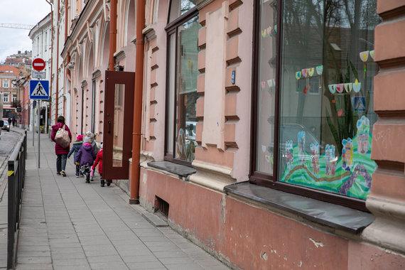 """Juliaus Kalinsko / 15min nuotr./Vilniaus lopšelis-darželis """"Gudrutis"""""""