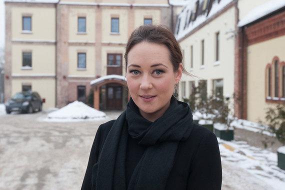 Dovilė Kuklieriūtė