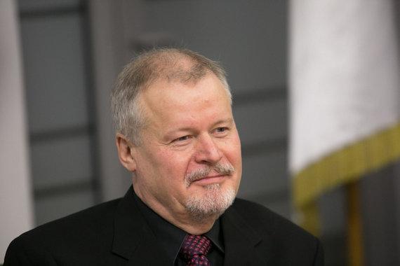 Juliaus Kalinsko / 15min nuotr./Aleksandras Laucevičius