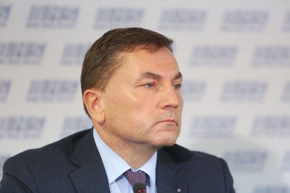 Juliaus Kalinsko / 15min nuotr./Gintaras Balčiūnas