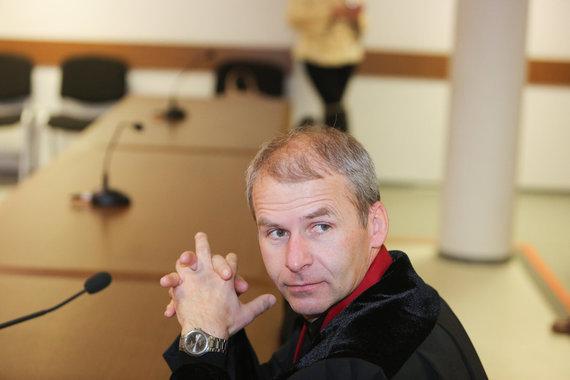 Juliaus Kalinsko / 15min nuotr./Arūnas Verenius