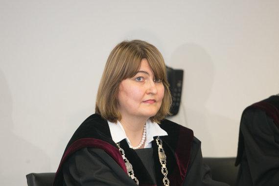 Juliaus Kalinsko / 15min nuotr./Irma Randakevičienė