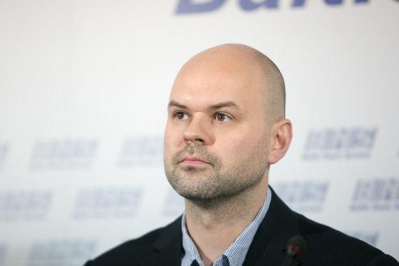 Juliaus Kalinsko / 15min nuotr./Ignas Zokas