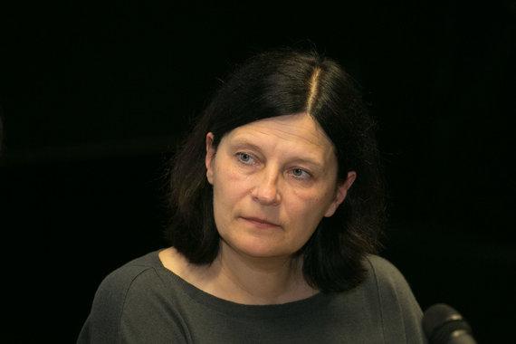 Juliaus Kalinsko / 15min nuotr./Lolita Jablonskienė