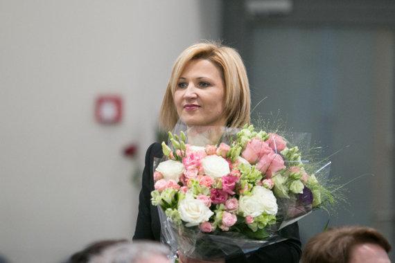 Juliaus Kalinsko / 15min nuotr./Edita Tamošiūnaitė