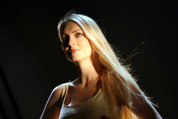 Juliaus Kalinsko / 15min nuotr./Rūta Ščiogolevaitė 2011 m.