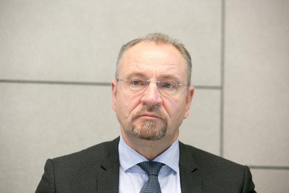 Juliaus Kalinsko / 15min nuotr./Saulius Galadauskas