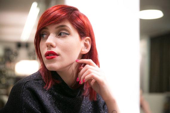 Juliaus Kalinsko / 15min nuotr./Monika Pundziūtė-Monique