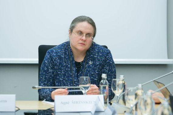 Juliaus Kalinsko / 15min nuotr./Agnė Širinskienė
