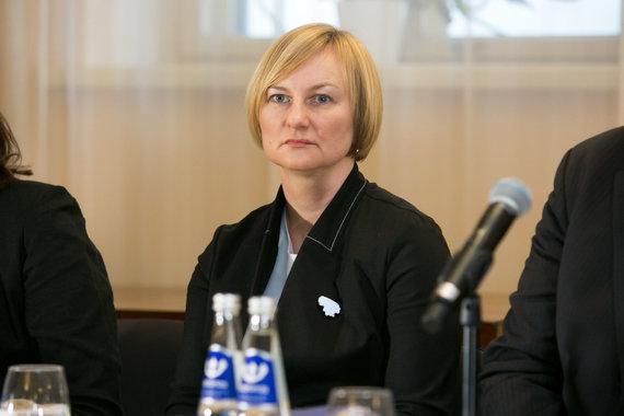 Juliaus Kalinsko / 15min nuotr./Aušrinė Žilinskienė