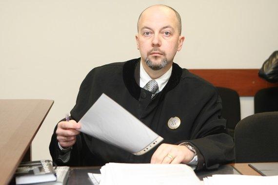Juliaus Kalinsko / 15min nuotr./Vytautas Sirvydis