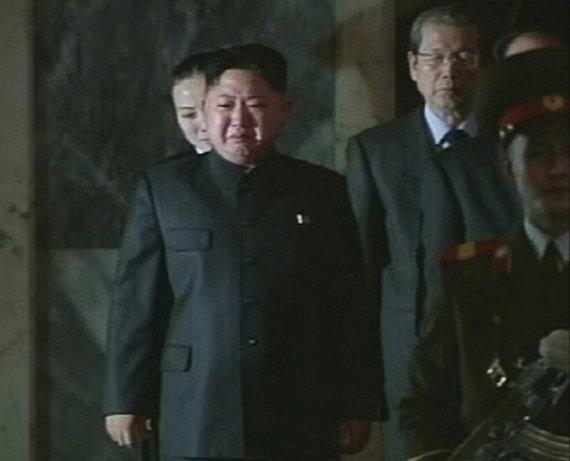 Reuters / Photo by Scanpix / Kim Jong-Un