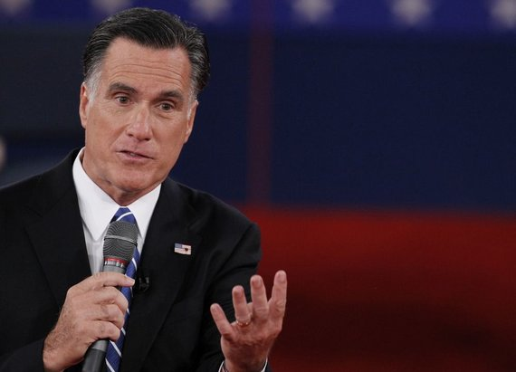 """Reuters""/""Scanpix"" nuotr./Mittas Romney"