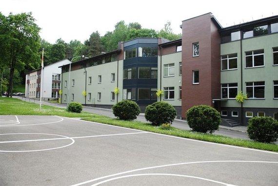 Vilniaus miesto savivaldybės nuotr./ Rekonstruotas Vilniaus miesto psichikos sveikatos centras