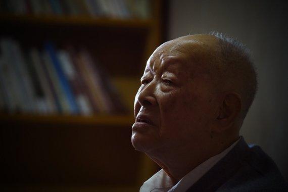 """AFP/""""Scanpix"""" nuotr./Zhou Youguangas"""