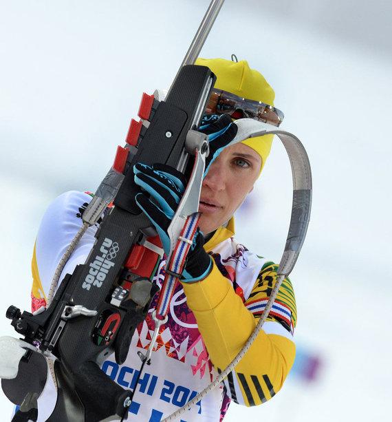 Alfredo Pliadžio nuotr./Diana_Rasimovičiūtė (2014 m. vasario 9 d.)