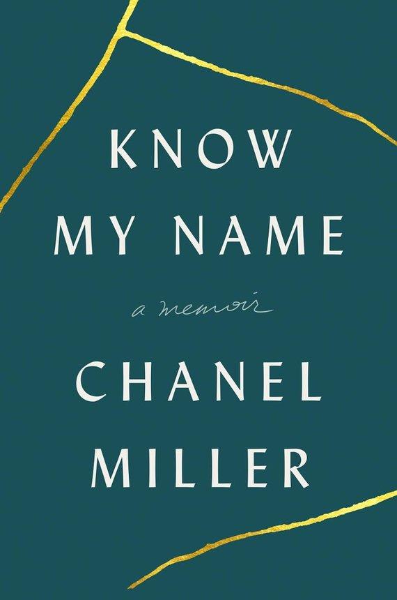 """Knygos viršelis/Knyga """"Know My Name"""""""