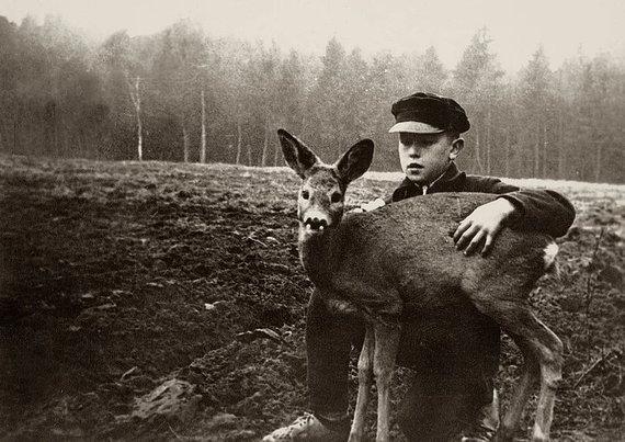 Asmeninio archyvo nuotr./Selemonas Paltanavičius